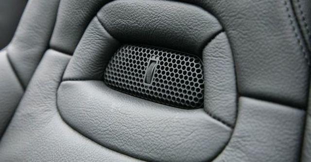 2012 Peugeot 308 CC 1.6 THP  第5張相片