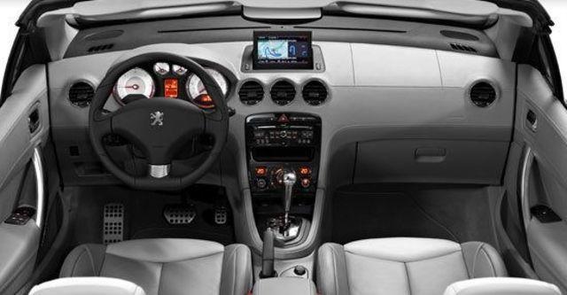2012 Peugeot 308 CC 1.6 THP  第11張相片