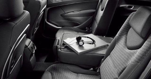 2012 Peugeot 308 SW 2.0 HDi Active Navi  第8張相片