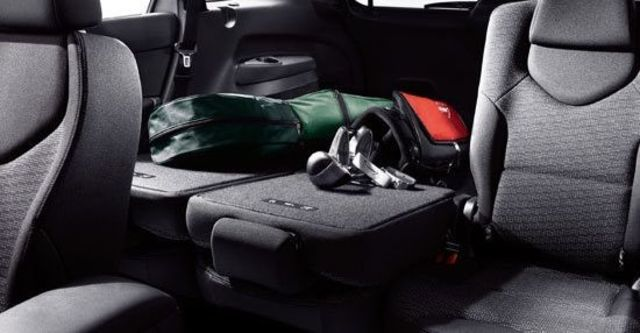 2012 Peugeot 308 SW 2.0 HDi Active Navi  第9張相片