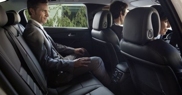 2012 Peugeot 508 1.6 e-HDi Premium  第6張相片