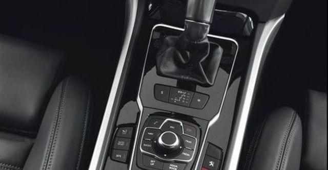 2012 Peugeot 508 SW 2.0 HDi Allure  第6張相片