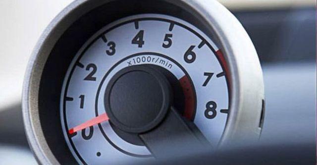 2011 Peugeot 107 羅浮經典版  第6張相片