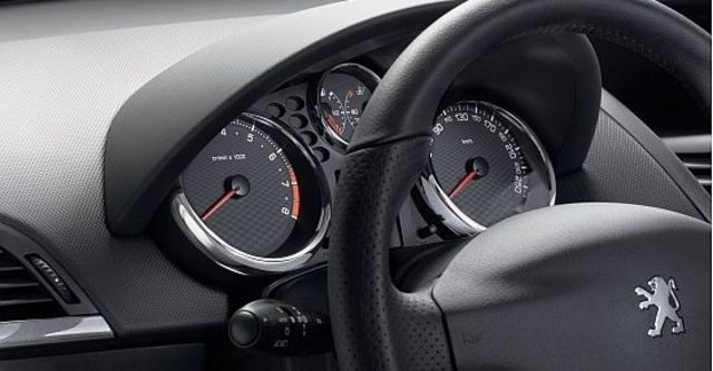 2011 Peugeot 207 3D GTi  第9張相片