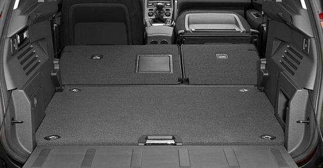 2011 Peugeot 3008 1.6 HDi Premium  第4張相片