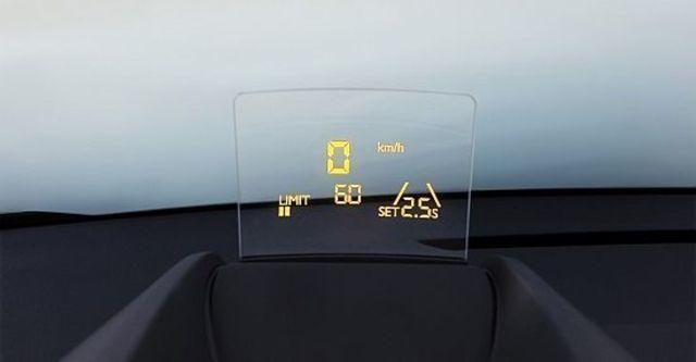 2011 Peugeot 3008 1.6 HDi Premium  第8張相片
