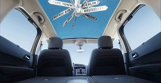 2011 Peugeot 3008 1.6 HDi Premium  第9張相片