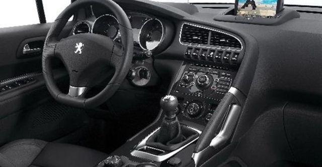 2011 Peugeot 3008 1.6 THP Premium  第8張相片