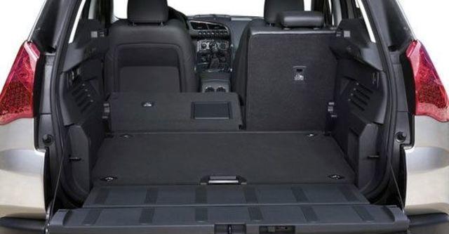 2011 Peugeot 3008 2.0 HDi Design  第4張相片