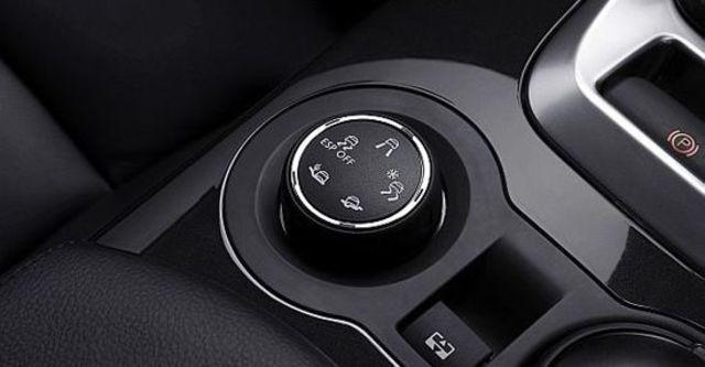 2011 Peugeot 3008 2.0 HDi Premium  第8張相片
