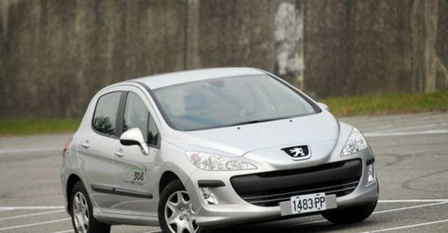 2011 Peugeot 308 1.6 HDi Classic  第1張相片