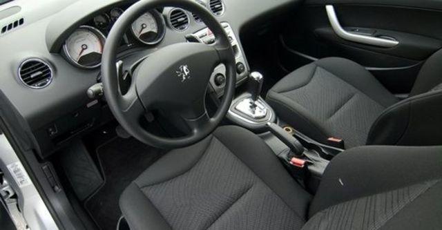 2011 Peugeot 308 1.6 HDi Design  第8張相片