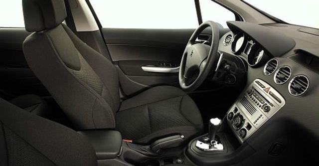 2011 Peugeot 308 1.6 THP Premium  第4張相片