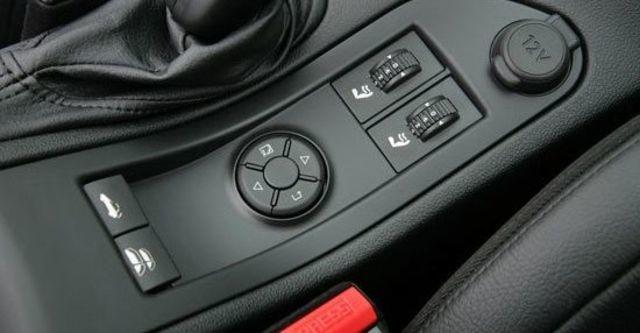 2011 Peugeot 308 CC 1.6 THP  第4張相片