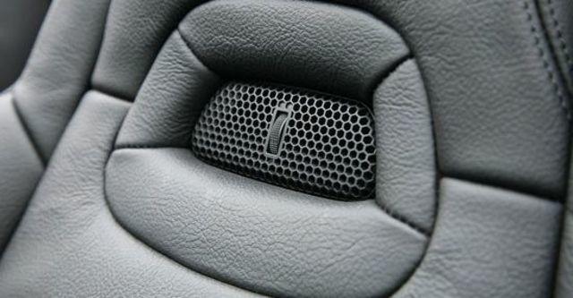 2011 Peugeot 308 CC 1.6 THP  第5張相片