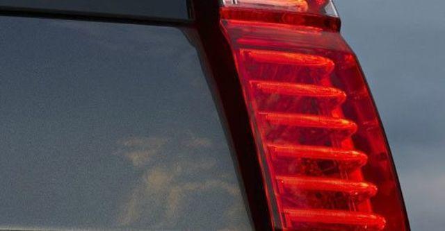 2011 Peugeot 5008 2.0 HDi Premium Pack  第5張相片