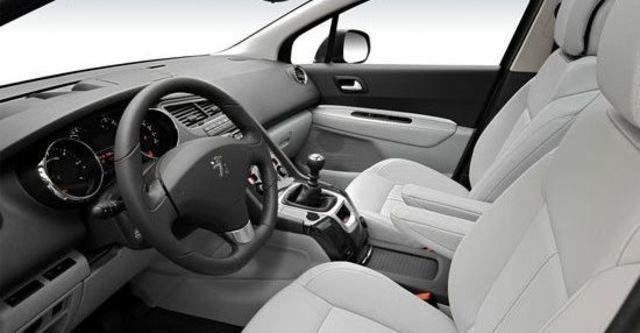 2011 Peugeot 5008 2.0 HDi Premium Pack  第6張相片