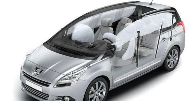 2011 Peugeot 5008 2.0 HDi Premium Pack  第7張相片