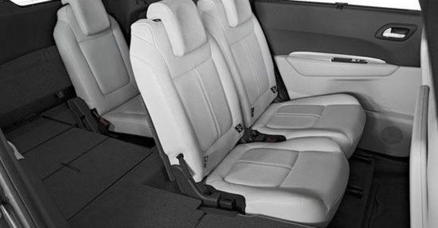 2011 Peugeot 5008 2.0 HDi Premium Pack  第8張相片