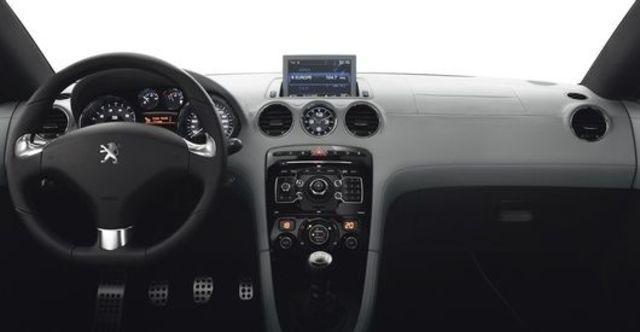 2011 Peugeot RCZ THP 156  第5張相片