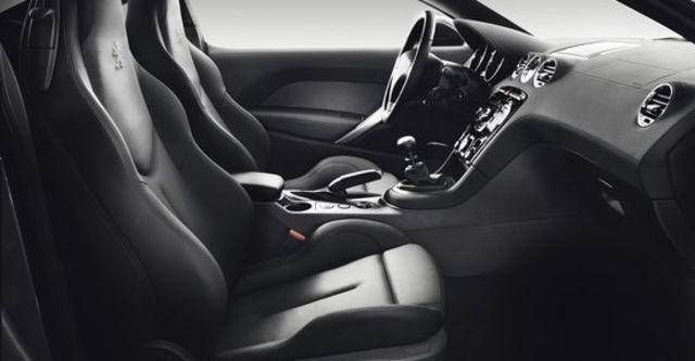 2011 Peugeot RCZ THP 156  第7張相片