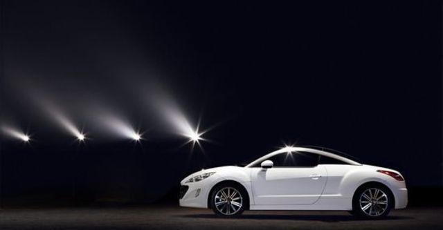 2011 Peugeot RCZ THP 200  第3張相片