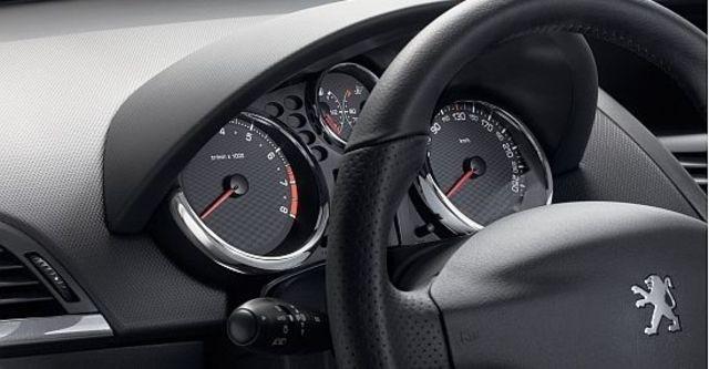 2010 Peugeot 207 GTi 1.6  第9張相片