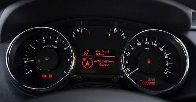 2010 Peugeot 3008 1.6 HDi Classic  第8張相片