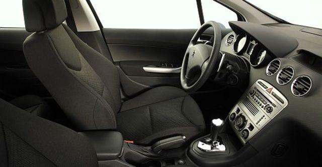 2010 Peugeot 308 1.6 HDi  第6張相片