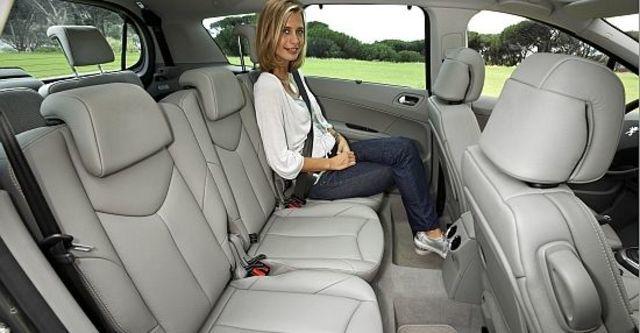 2010 Peugeot 308 SW 2.0 HDi  第8張相片