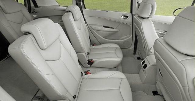 2010 Peugeot 308 SW 2.0 HDi  第9張相片