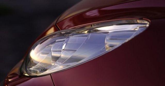 2009 Peugeot 307 2.0 HDi  第3張相片