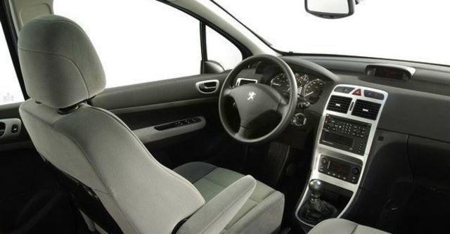 2009 Peugeot 307 SW 2.0 HDi  第3張相片