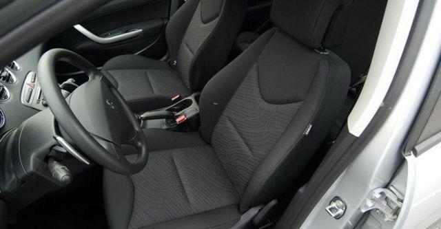 2009 Peugeot 308 1.6 HDi  第13張相片