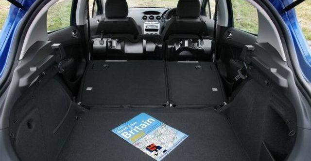 2009 Peugeot 308 2.0 HDi  第8張相片