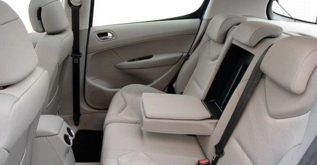2009 Peugeot 308 2.0 HDi Premium Pack  第7張相片