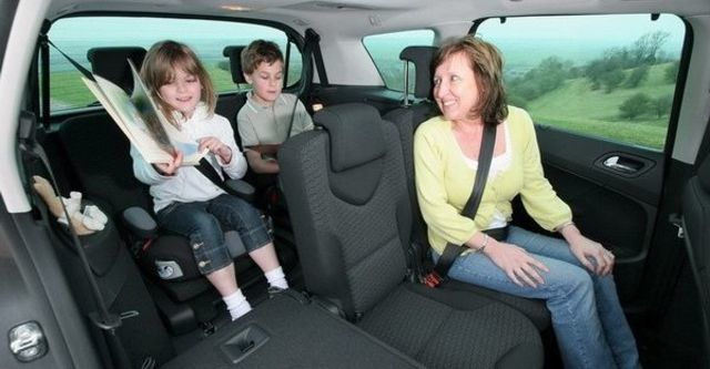 2009 Peugeot 308 SW 2.0 HDi Premium Pack  第5張相片