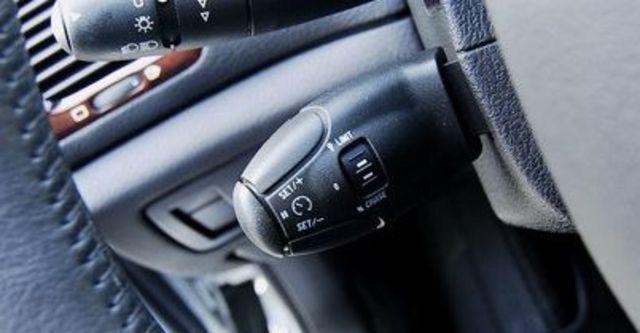 2009 Peugeot 607 2.7 V6 HDi  第20張相片