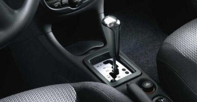 2008 Peugeot 206 1.6  第3張相片