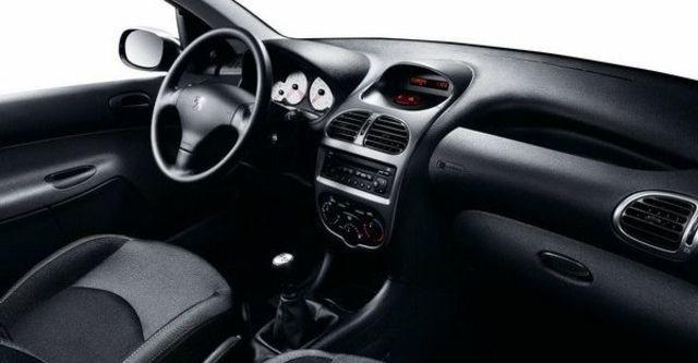 2008 Peugeot 206 1.6  第6張相片