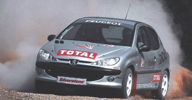 2008 Peugeot 206 1.6  第10張相片