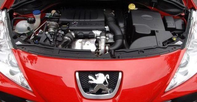 2008 Peugeot 207 1.6 HDi  第9張相片