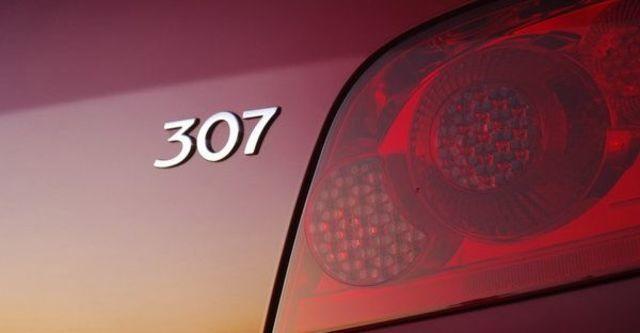 2008 Peugeot 307 2.0 HDi  第5張相片