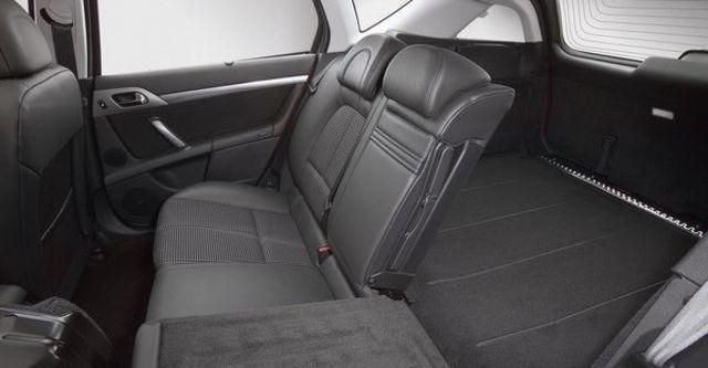 2008 Peugeot 407 SW 2.0 HDi  第4張相片