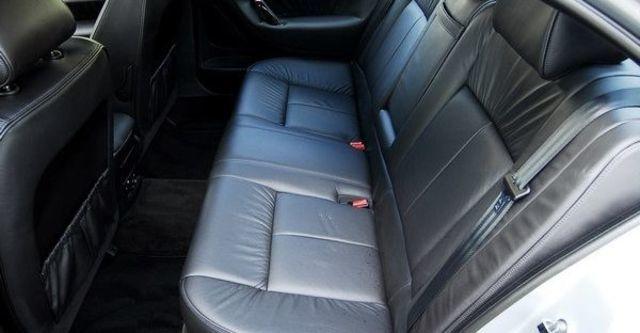 2008 Peugeot 607 2.7 V6 HDi  第18張相片