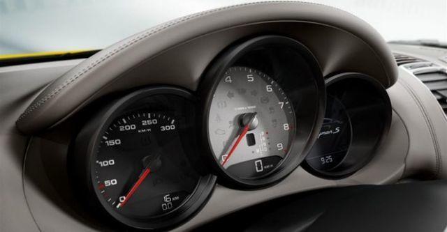 2015 Porsche Cayman S  第7張相片