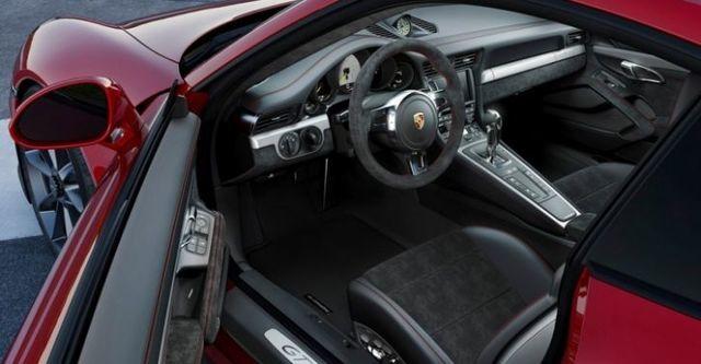 2014 Porsche 911 GT3 3.8  第8張相片