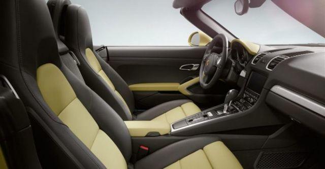 2014 Porsche Boxster 2.7  第10張相片