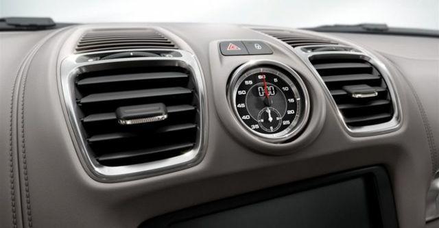 2014 Porsche Cayman 2.7  第10張相片