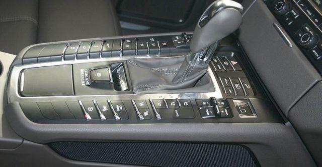2014 Porsche Macan 2.0T  第6張相片